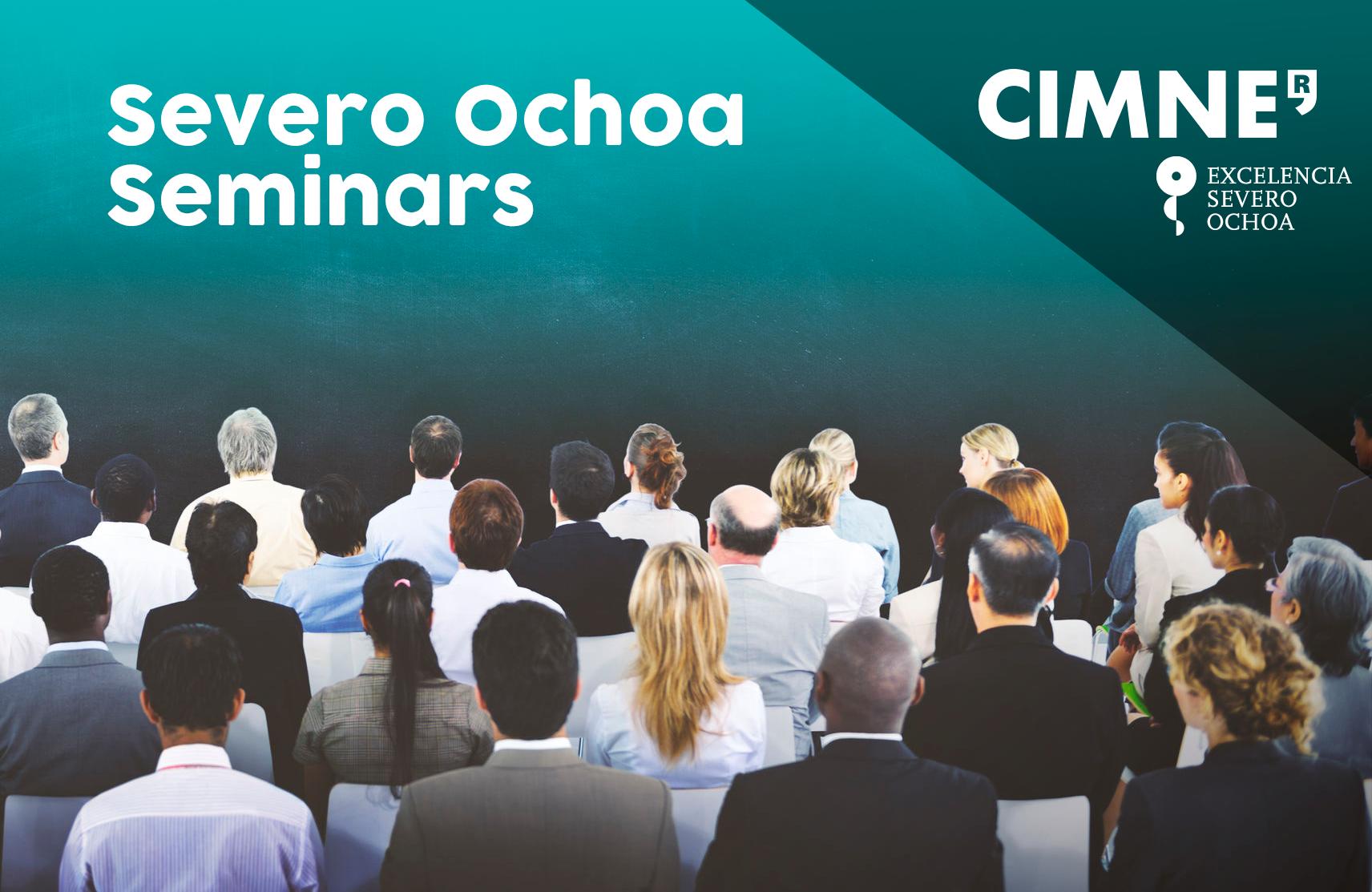 seminarios So at CIMNe